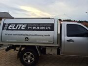 Elite Auto Electrical & Air-Conditioning Darch Wanneroo Area Preview