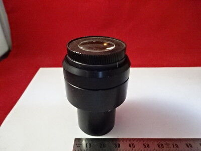 Zeiss Germany Eyepiece Wpx 10x Microscope Part Optics As Is U7-b-35
