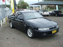 1999 Holden Commodore VSIII S Brown 4 Speed Automatic Utility Kanwal Wyong Area Preview