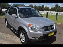 2002 Honda CR-V RD Sport Wagon 4WD - Superb Car Auburn Auburn Area Preview