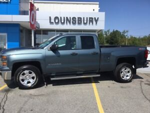 2014 Chevrolet Silverado 1500 LT w/1LT-LIKE NEW CONDITION!