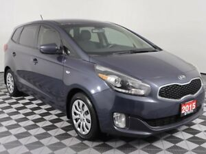 2015 Kia Rondo HEATED SEATS, FOG LIGHTS, BLUETOOTH, NEWER TIRES!