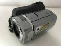 Sony Handycam DCR-SR55E (40GB) Excellent condition