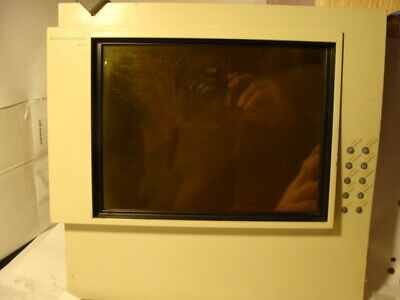 Nicolet Vintage In Focus Systems Pc Viewer 480s For Use W Overhead Projector T