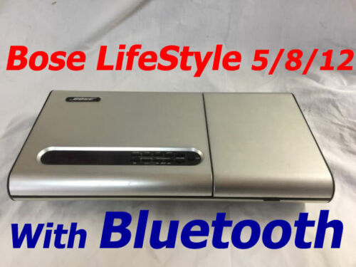 BOSE LIFESTYLE 5 with Integrated BLUETOOTH