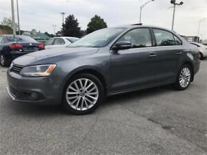 2011 Volkswagen Jetta Sedan Highline *TDI* MAGS 17 AUTOMATIQUE C
