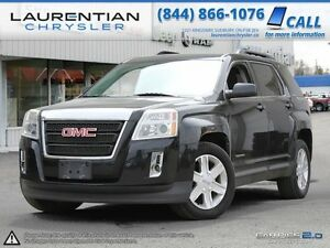 2011 GMC Terrain -THE PERFECT FAMILY SUV!