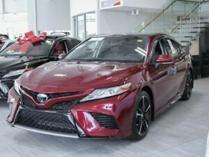 2018 Toyota Camry XSE LOADED SHOWROOM SPECIAL
