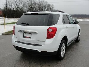 2013 Chevrolet Equinox LT London Ontario image 5