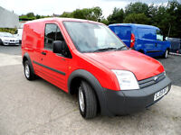 Ford Transit Connect 1.8 TDCi T200 SWB