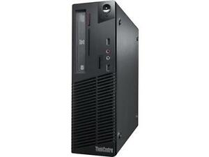 Lenovo M70E SFF windows 7 pro