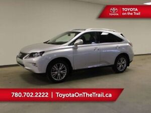 2013 Lexus RX 350 AWD, SUNROOF, LEATHER, HEATED/COOLED SEATS, NA