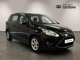 2013 FORD GRAND C-MAX DIESEL ESTATE