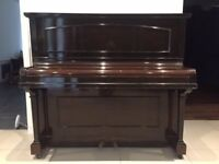 Claremont upright piano by Murdoch of London - Free