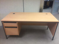 Various Office Furniture , desks, filing cabinets, chairs. Great Condition