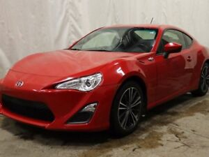 2013 Scion FR-S 2dr Coupe w/ Automatic, Leather and Touch Screen