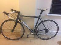 Chris Boardman Racing Bike