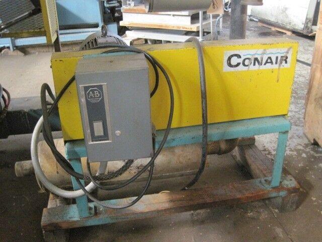 Conair Material Vacuum Conveyor