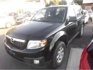 2010 MAZDA TRIBUTE AIR, GR.ELECT $5995