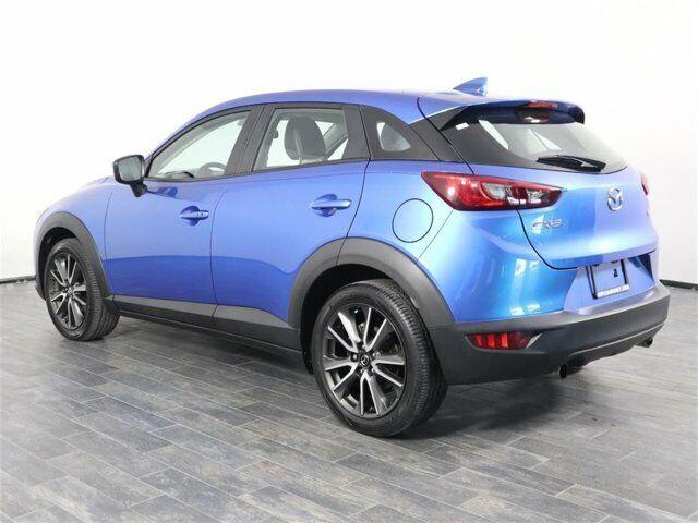Image 8 Voiture Asiatique d'occasion Mazda CX-3 2017
