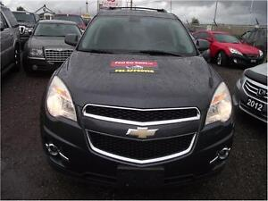 2010 Chevrolet Equinox 2LT**BLUETOOTH**AWD*3 YRS WARRANTY INCLU*