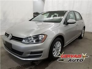 Volkswagen Golf Tsi Turbo A/C MAGS Bluetooth 2016