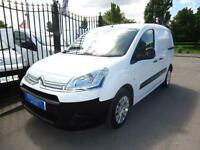 2014 CITROEN BERLINGO 1.6 HDI L1 625 ENTERPRISE SPECIAL EDITION
