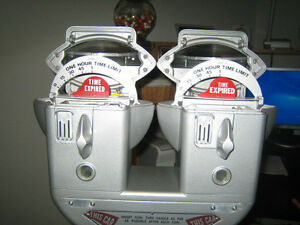 Parking meters London Ontario image 2
