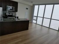 Beautiful 2 Bed + 2 Bath for Rent near Square One