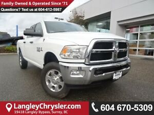 2017 RAM 3500 SLT *DEMO CLEAR OUT* ACCIDENT FREE*