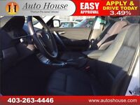 2009 BMW X3 PANORAMIC ROOF LOW KM 90 DAYS NO PAYMENTS