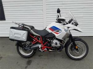 2012 BMW R1200GS Rallye VERY Sharp Legendary bikes! Only $12495