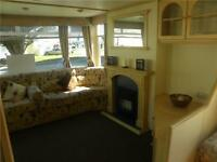 Static caravan for sale 2004 at Carmarthen Bay, Kidwelly, Carmarthenshire