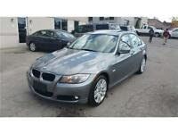 2011 BMW 323 i Luxury Edition Package//6 Speed//Certified//2 Ye