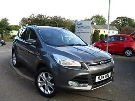 Ford Kuga 2.0TDCi ( 140ps ) 2013 Titanium