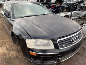 2004 Audi A8 just in for parts at Pic N Save!