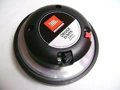 """Original JBL / Selenium - D305 Phenolic Compression 2"""" Bolt-On Driver @ 8ohm .   comprar usado  Enviando para Brazil"""