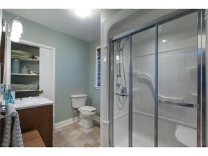 Beautiful 2 bedroom unit steps from St. Mary's Hospital Kitchener / Waterloo Kitchener Area image 4