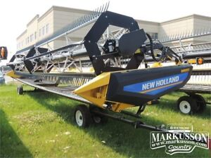 NEW 2014 NH 440HB Swather Header BELOW COST! Fits NH & Case IH