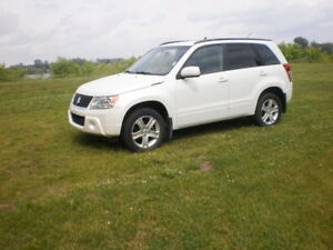 Suzuki Grand Vitara JX 2010 - 2.4L AWD - AUTOMATIQUE