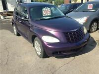 2005 Chrysler PT Cruiser !!!Financement Disponible!!!