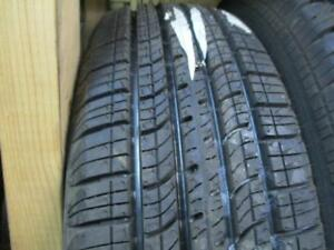 185/65R14 SINGLE ONLY  NEW COOPER A/S TIRES
