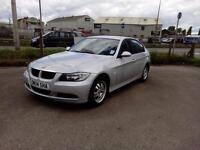 BMW 318 2.0 AUTO 2007 ES