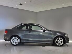 Lovely BMW 118d se Special Edition coupe