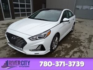 2019 Hyundai Sonata LUXURY HEATED SEATS,ANDROID AUTO & APPLE CAR