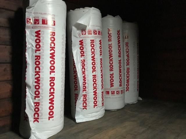 Rockwool Loft Insulation - brand new | in Bracknell, Berkshire | Gumtree
