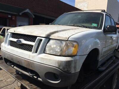 DRIVER LEFT HEADLIGHT 2 DOOR SPORT PACKAGE FITS 01-05 EXPLORER 141320 Explorer Sport 2 Door Headlight