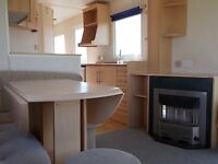 Cheap Static Caravan Holiday Home For Sale Eyemouth In Scotland / Scottish Borders - TD14 5BE