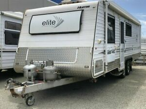2013 Elite Hume Caravan Beckenham Gosnells Area Preview