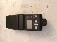 Nikon SB 600 Speedlight